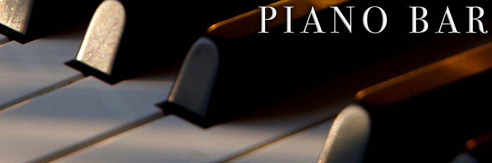 PianoBarReservations