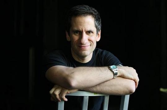 Seth Rudetskys Chatterbox